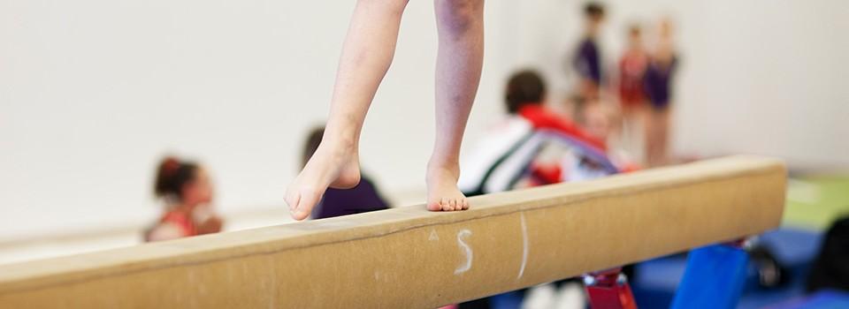 St.Helens Gymnastic Academy