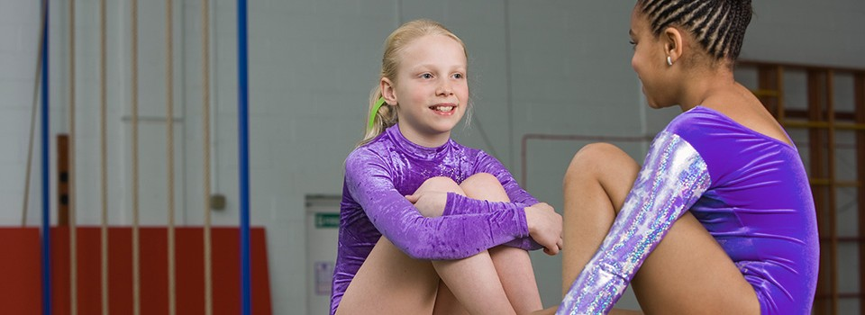 St.Helens Gymnastic Academy